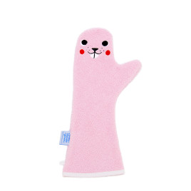 Baby Shower Glove ROZE