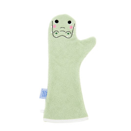 Baby Shower Glove GROEN
